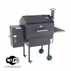 Choice Daniel Boone Grill WiFi Enabled (Black)