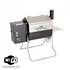 Davy Crocket WIFI Prime Portable Grill