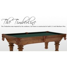 The Timberline