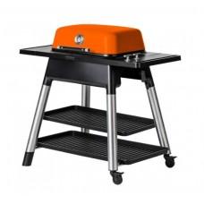 Force - 2 Burner Gas BBQ - Orange