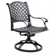 Sahara Swivel Rocker