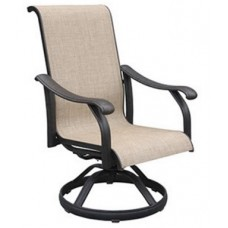 Trinity Swivel Rocker
